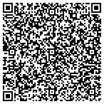 QR-код с контактной информацией организации Мультимед, ЧП