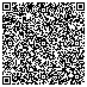 QR-код с контактной информацией организации Спартус, ЧП