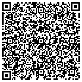 QR-код с контактной информацией организации Кислородные системы, ЧП