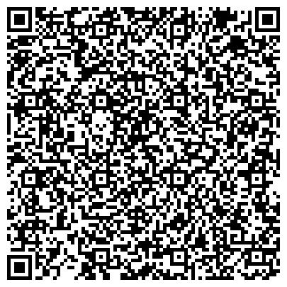 QR-код с контактной информацией организации Чайнатех (Chinatech), Представительство