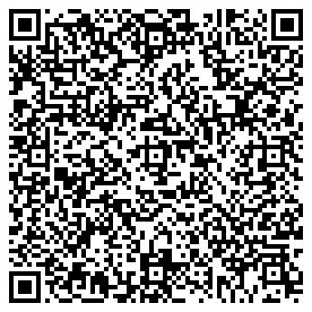 QR-код с контактной информацией организации Укрспецмед СП, ООО