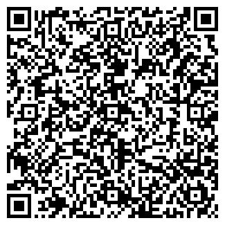 QR-код с контактной информацией организации СКМ КО, ООО