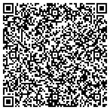 QR-код с контактной информацией организации ДЭНАС МС, ЧП