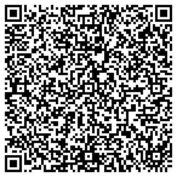 QR-код с контактной информацией организации TradeLiner (ТрейдЛайнер), ТОО