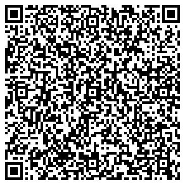 QR-код с контактной информацией организации Медикус Евразия, ТОО