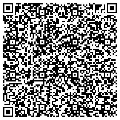 QR-код с контактной информацией организации Медико-Инновационные Технологии, ТОО