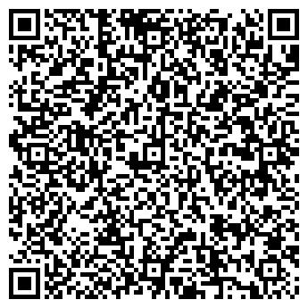 QR-код с контактной информацией организации Жетысу-Мед,ТОО