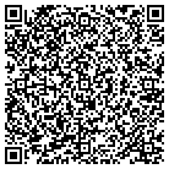 QR-код с контактной информацией организации Inveta (Инвета), ТОО