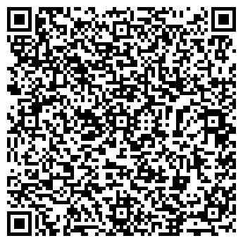 QR-код с контактной информацией организации Стерильные технологии, ТОО
