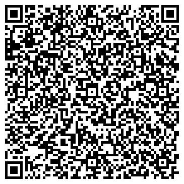 QR-код с контактной информацией организации Искра трэйдинг, ТОО