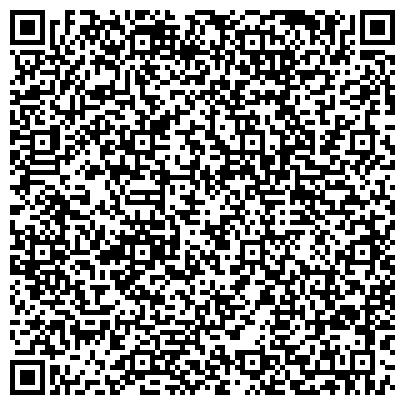 QR-код с контактной информацией организации Tri n sistem (Три эн систем), ТОО