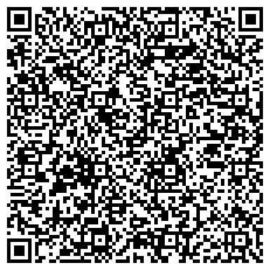 QR-код с контактной информацией организации Гроуз компани, ТОО