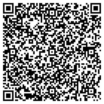 QR-код с контактной информацией организации Медтехсервис, ИП