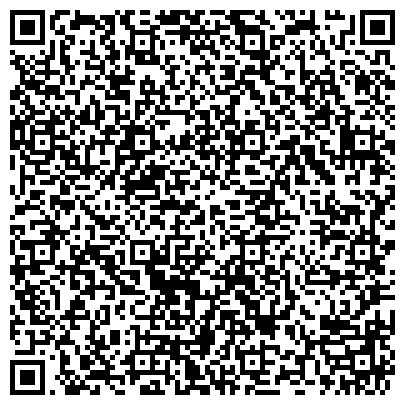 QR-код с контактной информацией организации CTM system (СиТиЭм систем), торгово-сервисная компания, ТОО
