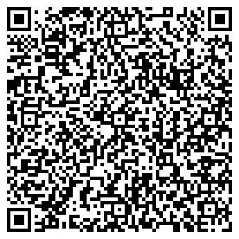 QR-код с контактной информацией организации Аксель и а, ТОО