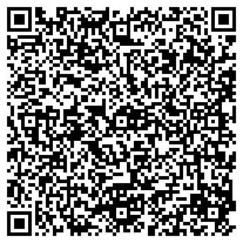 QR-код с контактной информацией организации Медтехснаб НС, ТОО