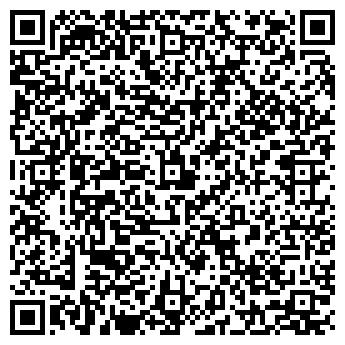 QR-код с контактной информацией организации Медика Диагностикс, ТОО