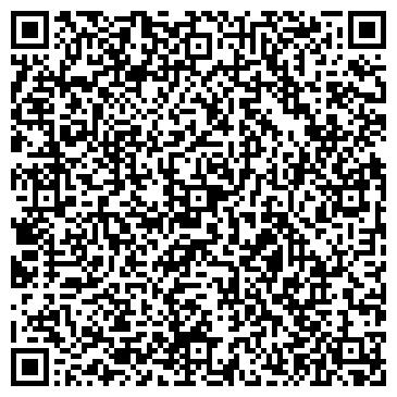 QR-код с контактной информацией организации PURO-KLIMA (ПУРО-КЛИМА), ТОО