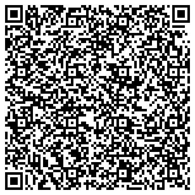 QR-код с контактной информацией организации Аурамедик, ТОО