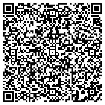 QR-код с контактной информацией организации Общество с ограниченной ответственностью ЭЛРАНЖ