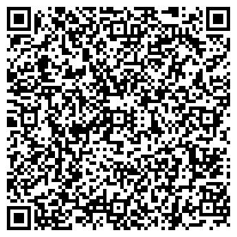 QR-код с контактной информацией организации ЗАО ХОЛОДИЛЬНАЯ ТЕХНИКА