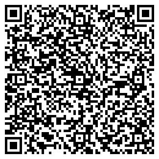 QR-код с контактной информацией организации Shop 4 Less
