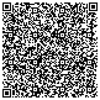 """QR-код с контактной информацией организации Субъект предпринимательской деятельности Интернет-магазин """"Мобильный Мир"""" в Жлобине"""
