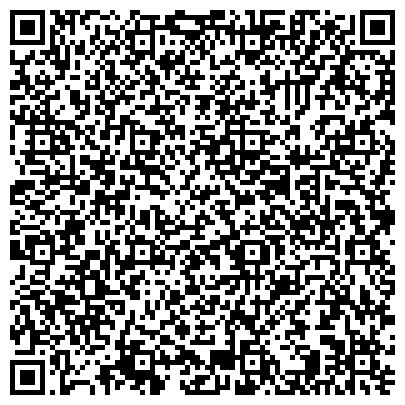 QR-код с контактной информацией организации Потребительское общество «Арго»