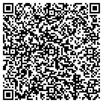 QR-код с контактной информацией организации The Coastal Scents ™