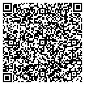 QR-код с контактной информацией организации ИП Сыч В. А