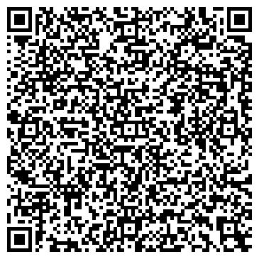 QR-код с контактной информацией организации Медитрина-сервис,ЧП