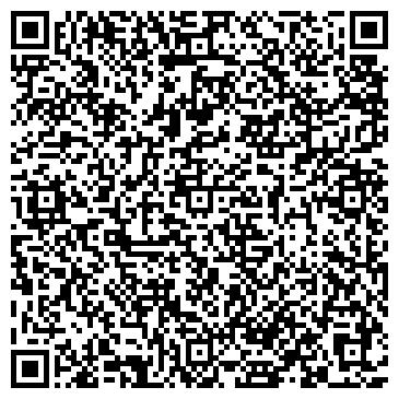 QR-код с контактной информацией организации Общество с ограниченной ответственностью Имплантаты Ihde Dental