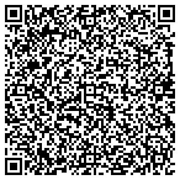 QR-код с контактной информацией организации БиоХимСервис УП, Частное предприятие