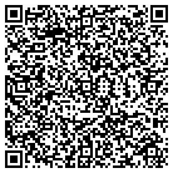 QR-код с контактной информацией организации ип Азов А.Р.