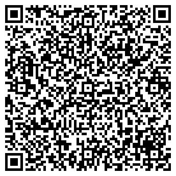 QR-код с контактной информацией организации ИП Мухаев П.В.