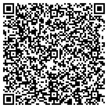 QR-код с контактной информацией организации Корпорация HuaShen@Алматы