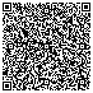 QR-код с контактной информацией организации Йога клуб «Agonda»