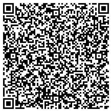 """QR-код с контактной информацией организации ТОО """"Greenwood Central Asia"""""""