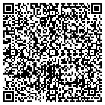QR-код с контактной информацией организации Аптека «Гармала»