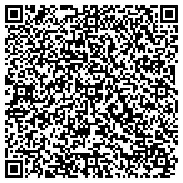 """QR-код с контактной информацией организации ТОО """"Ангро-Мир"""""""