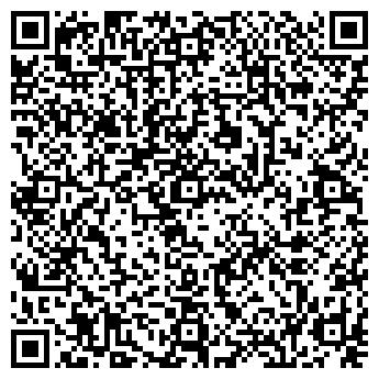 QR-код с контактной информацией организации ИП «Исцеглин»