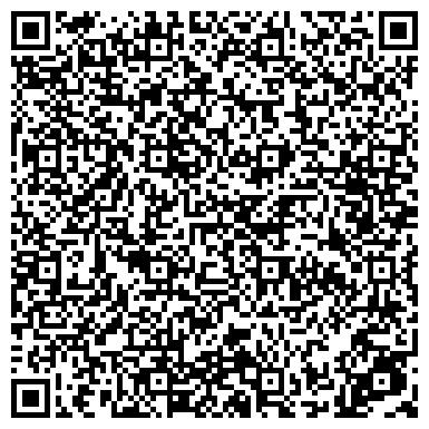 QR-код с контактной информацией организации Народный Интернет Магазин