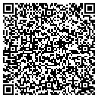 QR-код с контактной информацией организации САТИ+