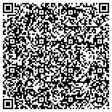 QR-код с контактной информацией организации Субъект предпринимательской деятельности ТВ-ШОП