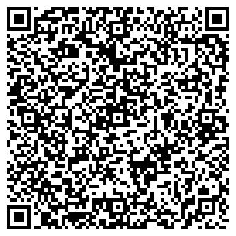 QR-код с контактной информацией организации Общество с ограниченной ответственностью MegaWellness