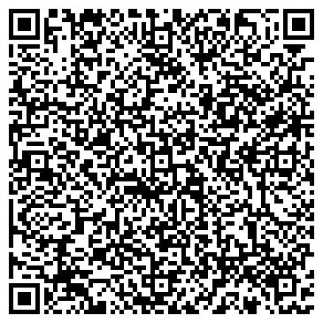 QR-код с контактной информацией организации ООО «Химпромресурсы-ЛД»