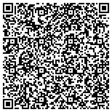 QR-код с контактной информацией организации Торговая линия - mexshop