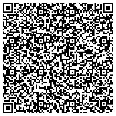 QR-код с контактной информацией организации Fashion Stile — Швейная фурнитура, Частное предприятие