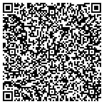 QR-код с контактной информацией организации ООО «Амарант-Мед»