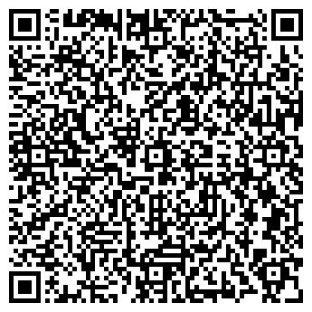 QR-код с контактной информацией организации ТехноШок